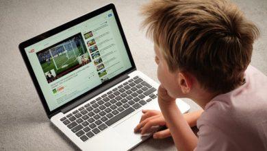 Photo of Coronavirus lockdown raises risk of online child abuse, charity says