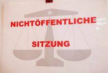 Hoton Kotun Yanki na Gießen: 32 mai shekaru wanda aka tuhuma da laifin cin zarafin yara