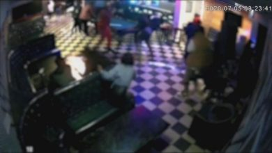 Photo of Police release video of Edmonton nightclub shooting in effort to have suspects identified