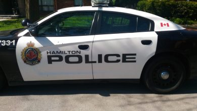 Photo of 1 dead, another in hospital after 'double shooting' on Red Hill Valley Parkway: Hamilton police