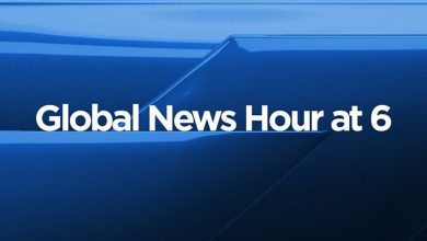 Foto af WATCH: Global News Hour 6 - 10. juli