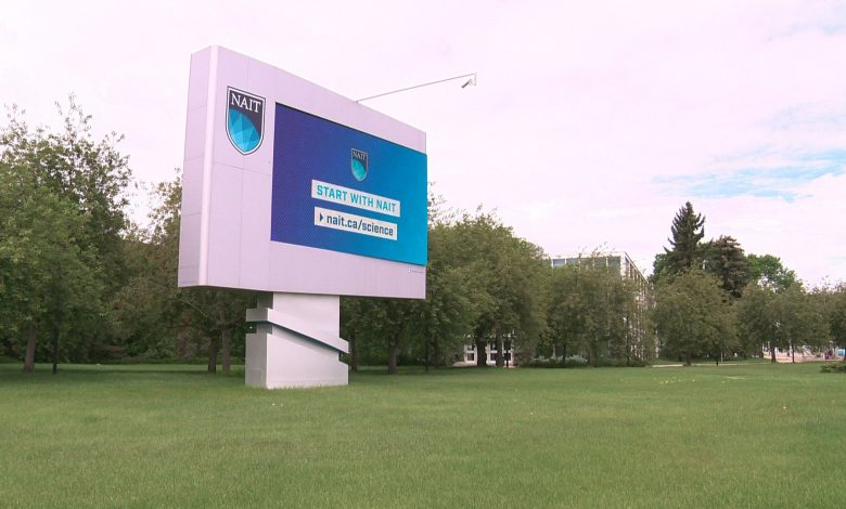 excitement-and-trepidation-as-some-of-edmonton's-post-secondary-schools-prepare-for-fall