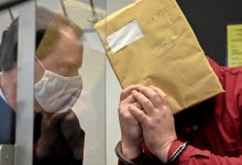 Photo of Prozessbeginn in Wiesbaden: 39-Jähriger soll eigene Kinder missbraucht haben